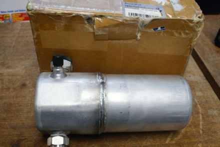 C4 Corvette,A/C Dryer Accumulator Canister,GM 2724802,New